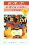 Sundiata: An Epic of Old Mali, by D. T. Niane